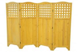 Decorative Privacy Screens