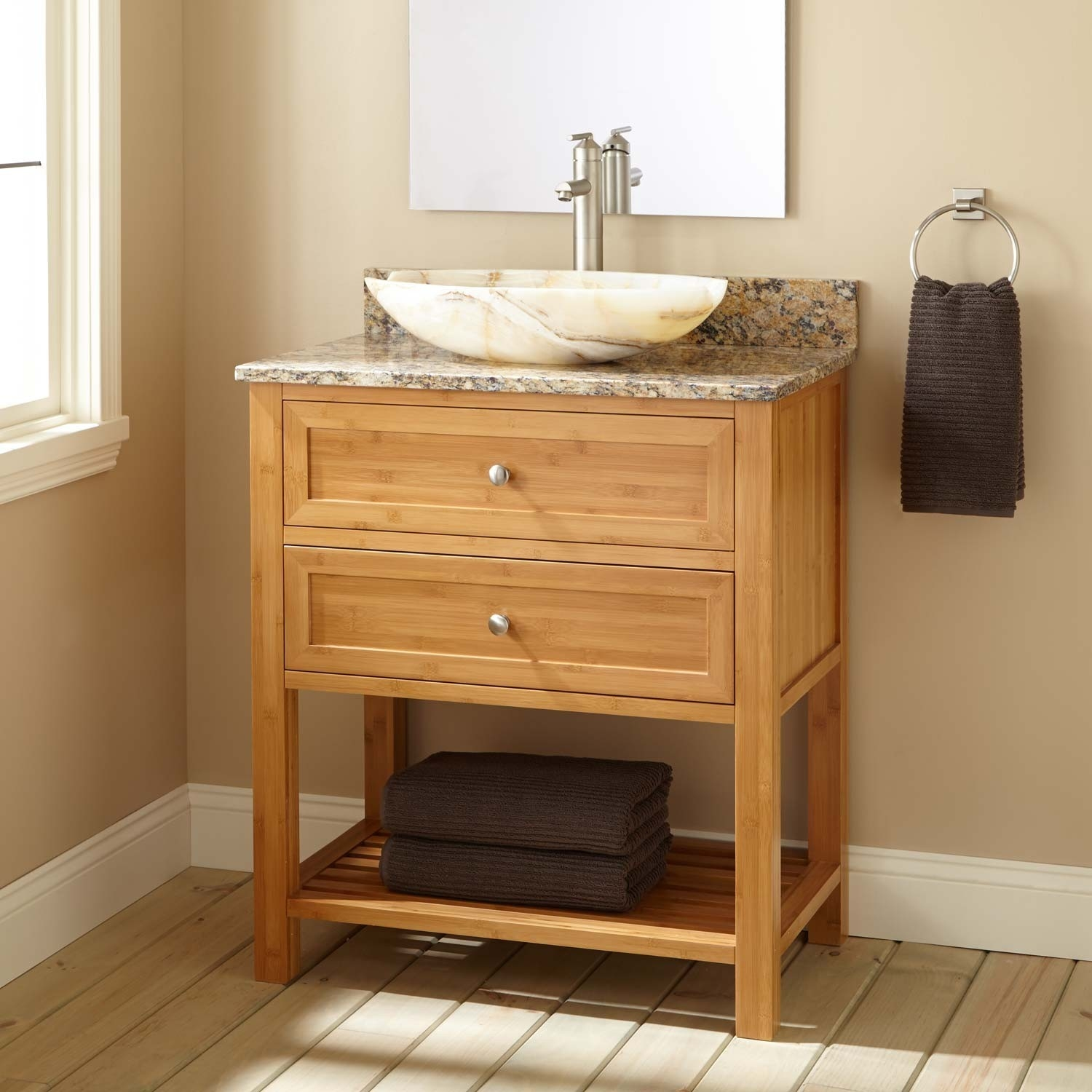 50 Narrow Depth Bathroom Vanity You Ll Love In 2020 Visual Hunt