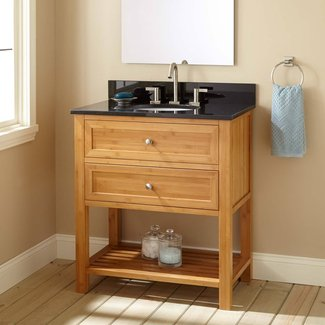 50 Narrow Depth Bathroom Vanity You Ll Love In 2020
