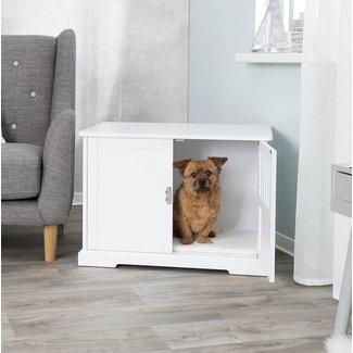 Godeus Wooden Pet Crate
