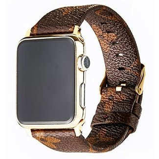 50+ Louis Vuitton Apple Watch Band You'll Love in 2020