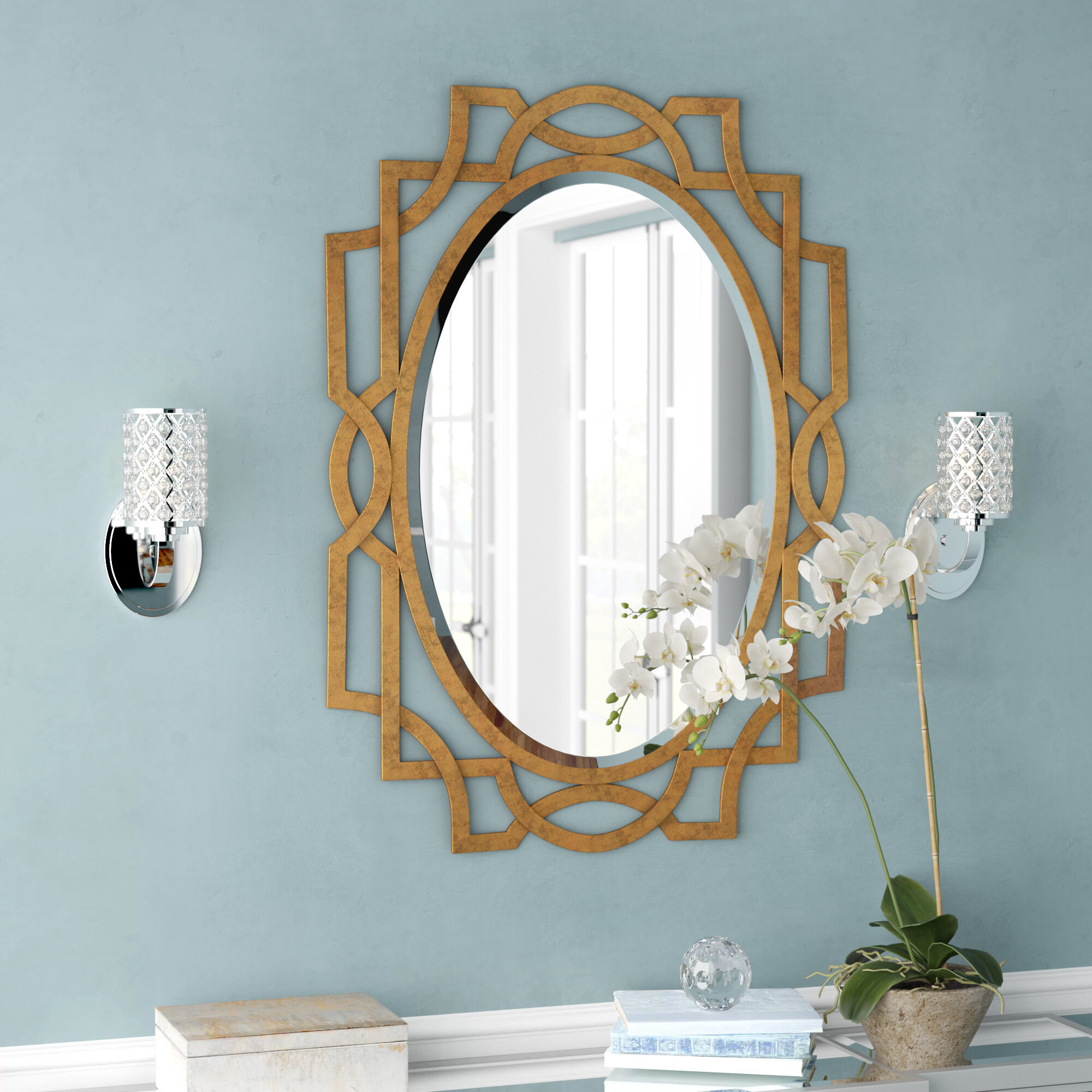 50 Art Deco Mirrors You Ll Love In 2020 Visual Hunt
