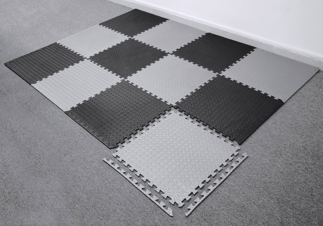 Home gym flooring visual hunt