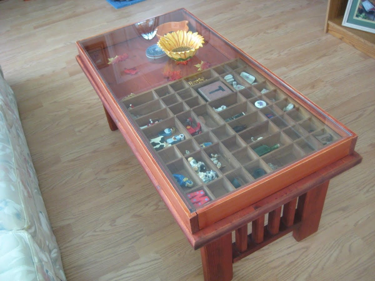Shadow Box Coffee Table You Ll Love In 2021 Visualhunt