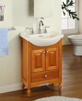 50 Narrow Depth Bathroom Vanity You Ll