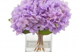Decorative Flower Arrangements Artificial