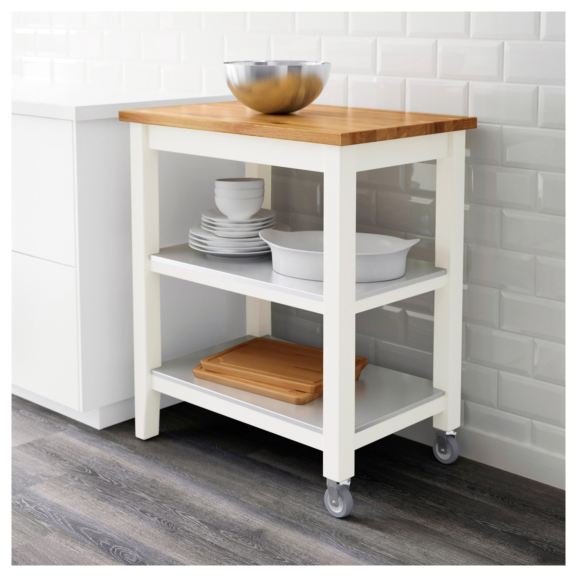 IKEA Kitchen Islands - Visual Hunt
