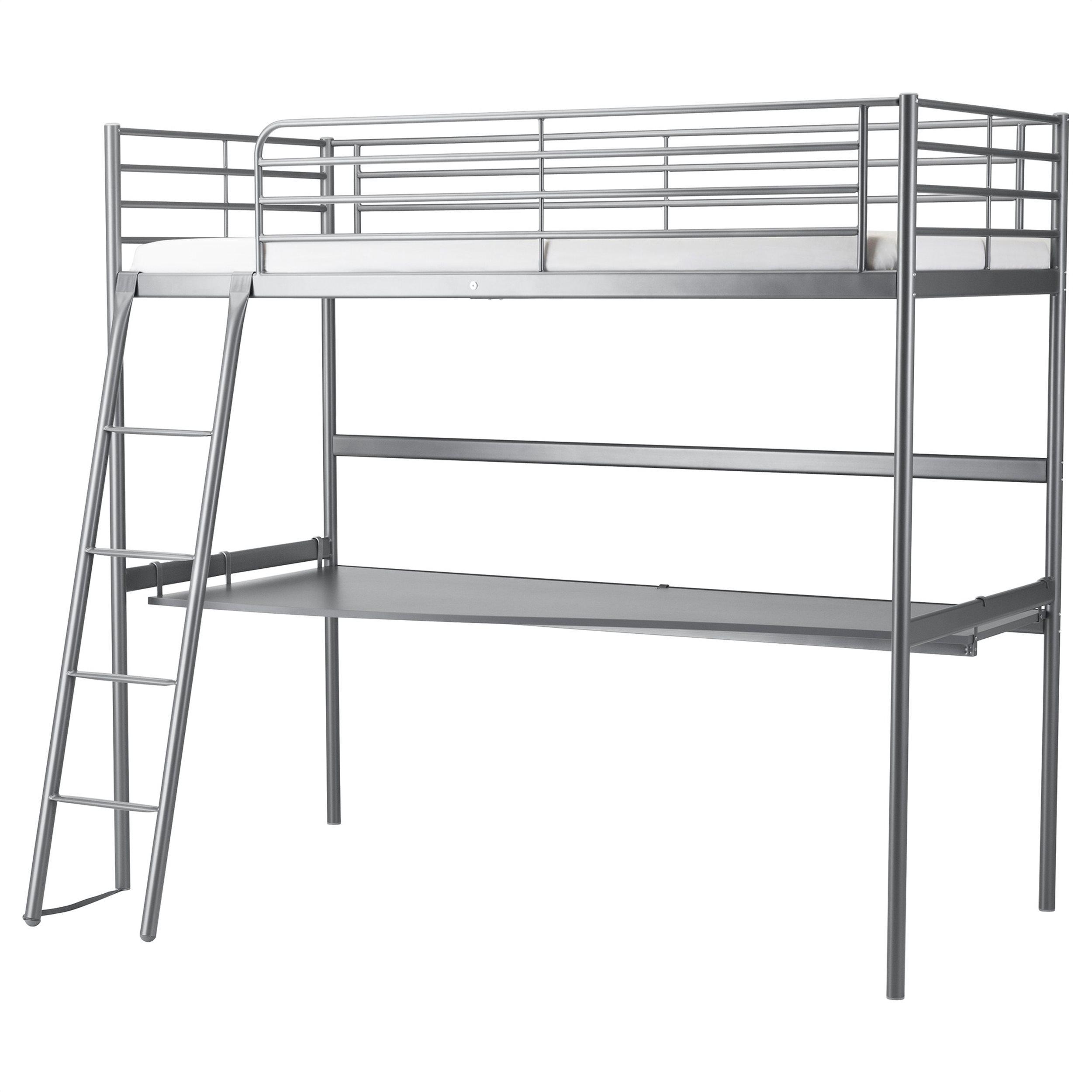 Ikea Bunk Beds Visualhunt