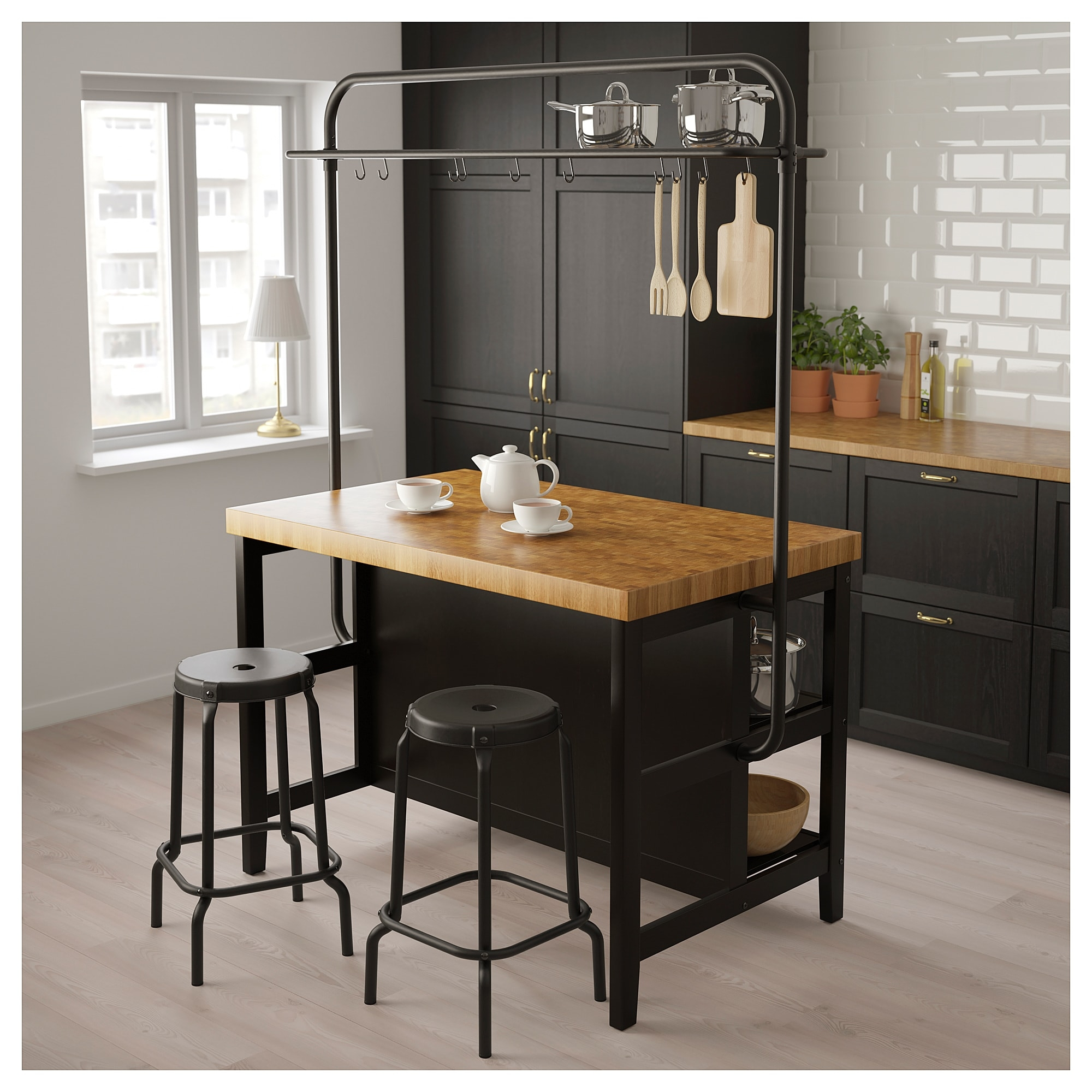 Ikea Kitchen Islands You Ll Love In 2021 Visualhunt
