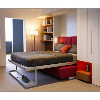 50 Free Standing Murphy Bed You Ll Love In 2020 Visual Hunt