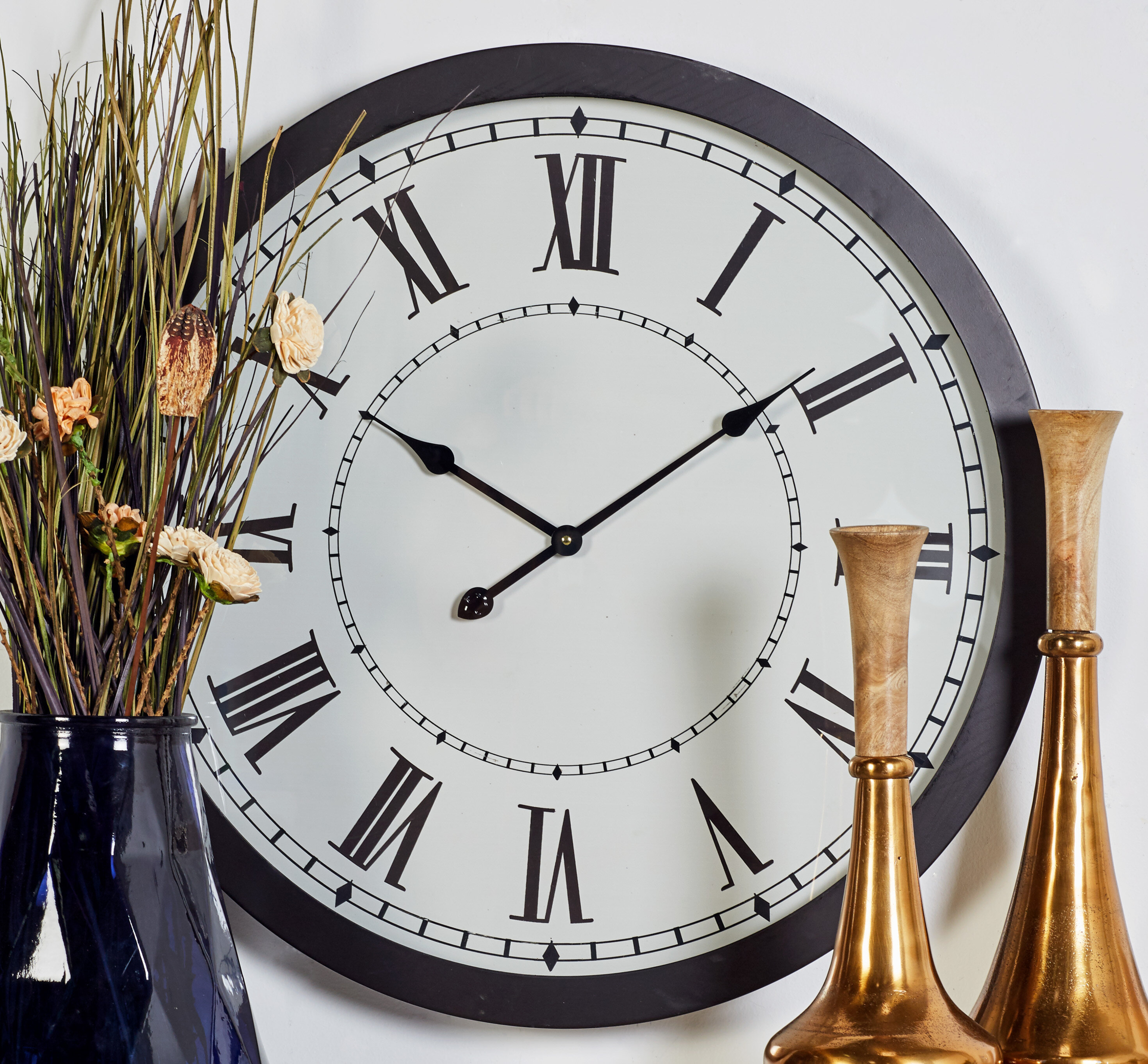 Decorative Wall Clocks For Sale from visualhunt.com