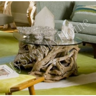 50 Driftwood Coffee Table Youll Love In 2020 Visual Hunt