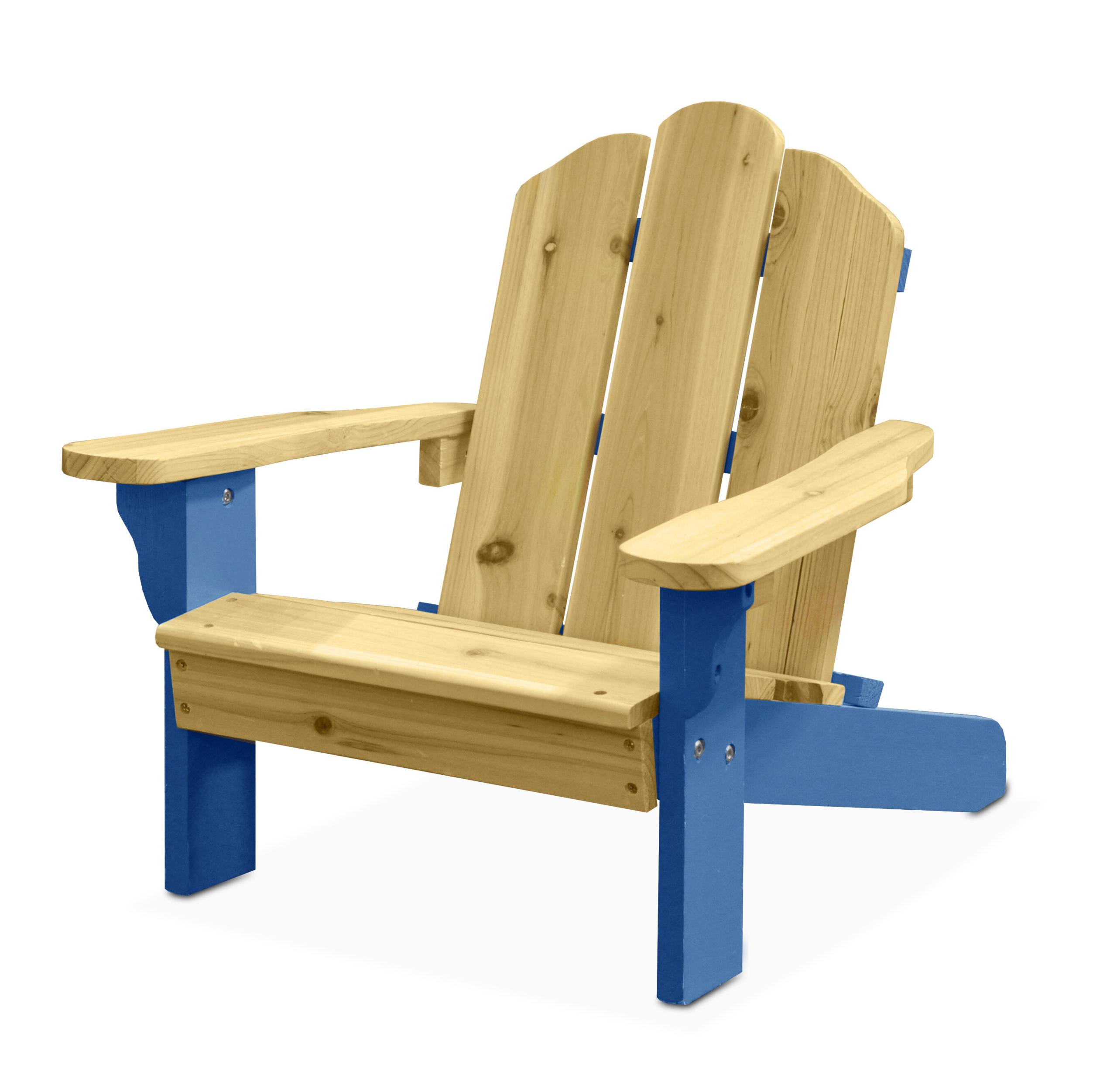 Kids Adirondack Chair Visual Hunt