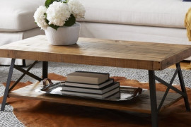Extra Long Coffee Table