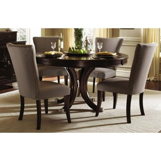 Set Of 4 Kitchen Chairs With Casters Visual Hunt