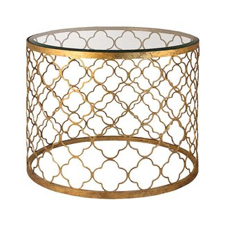 Levan Moroccan Coffee Table