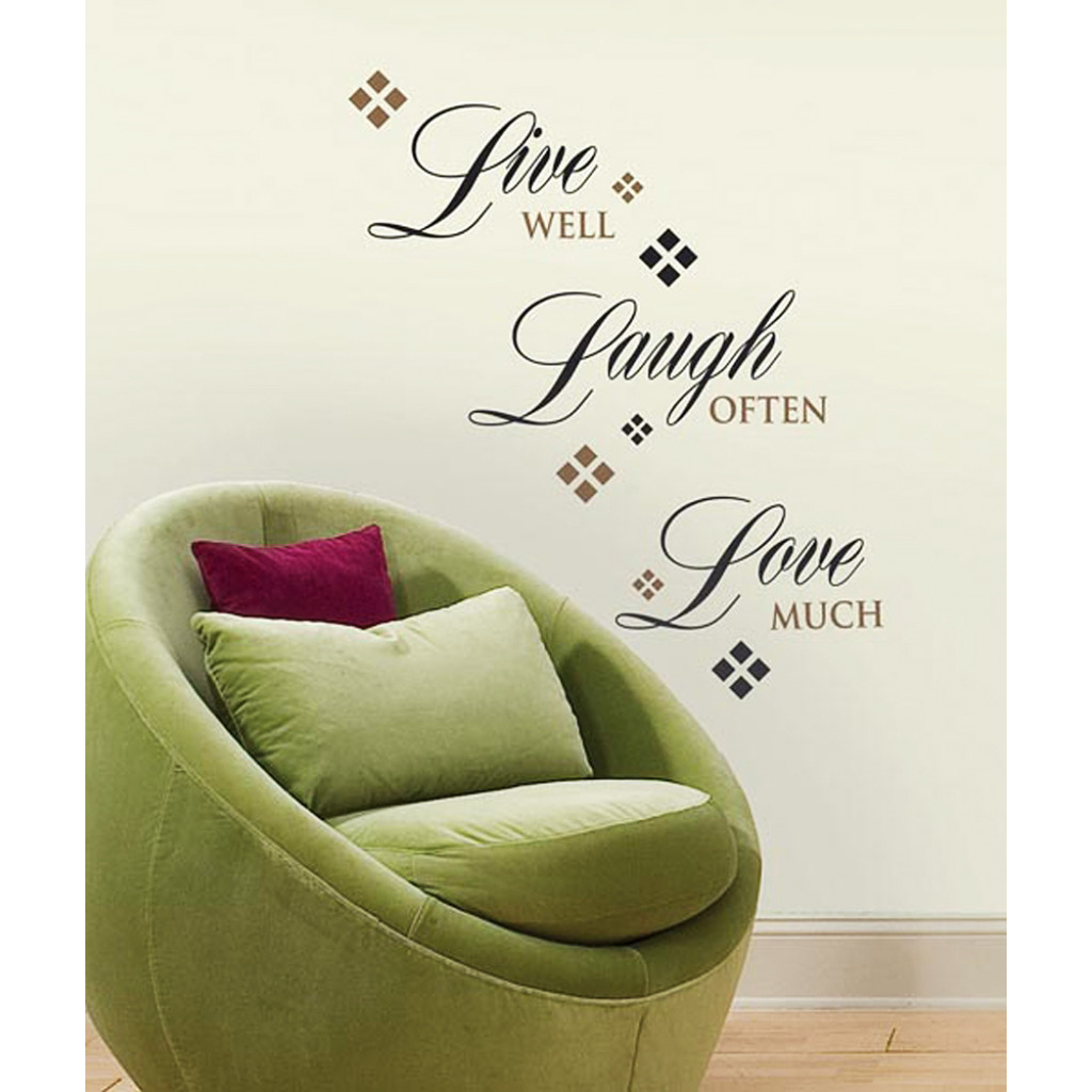 Live Laugh Love Wall Decor You Ll Love In 2021 Visualhunt