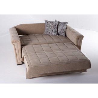 50 Loveseat Twin Sleeper Sofa You Ll
