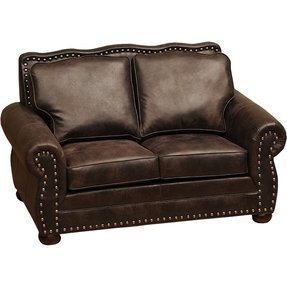 50+ Leather Loveseat Sleepers You\'ll Love in 2020 - Visual Hunt