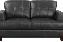 Leather Loveseat Sleepers