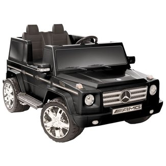 Mercedes G55 12V Battery Powered Jeep