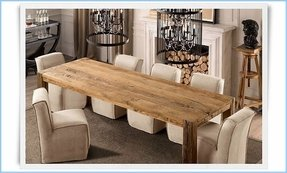 50 Long Skinny Dining Table You Ll