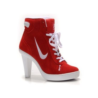 a8f9fef19d2 Nike High Heels Shoes - Real or Fake? - Visual Hunt