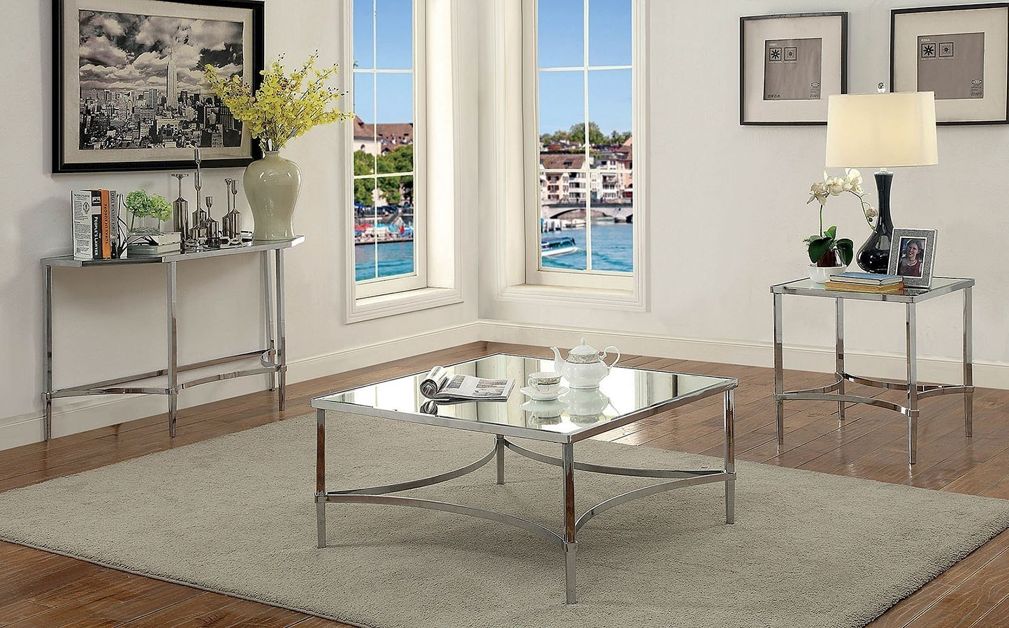 48 Square Coffee Table You Ll Love In 2021 Visualhunt