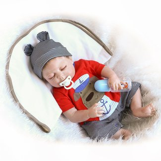 e3ce9072fe28 Full Body Silicone Baby - Visual Hunt