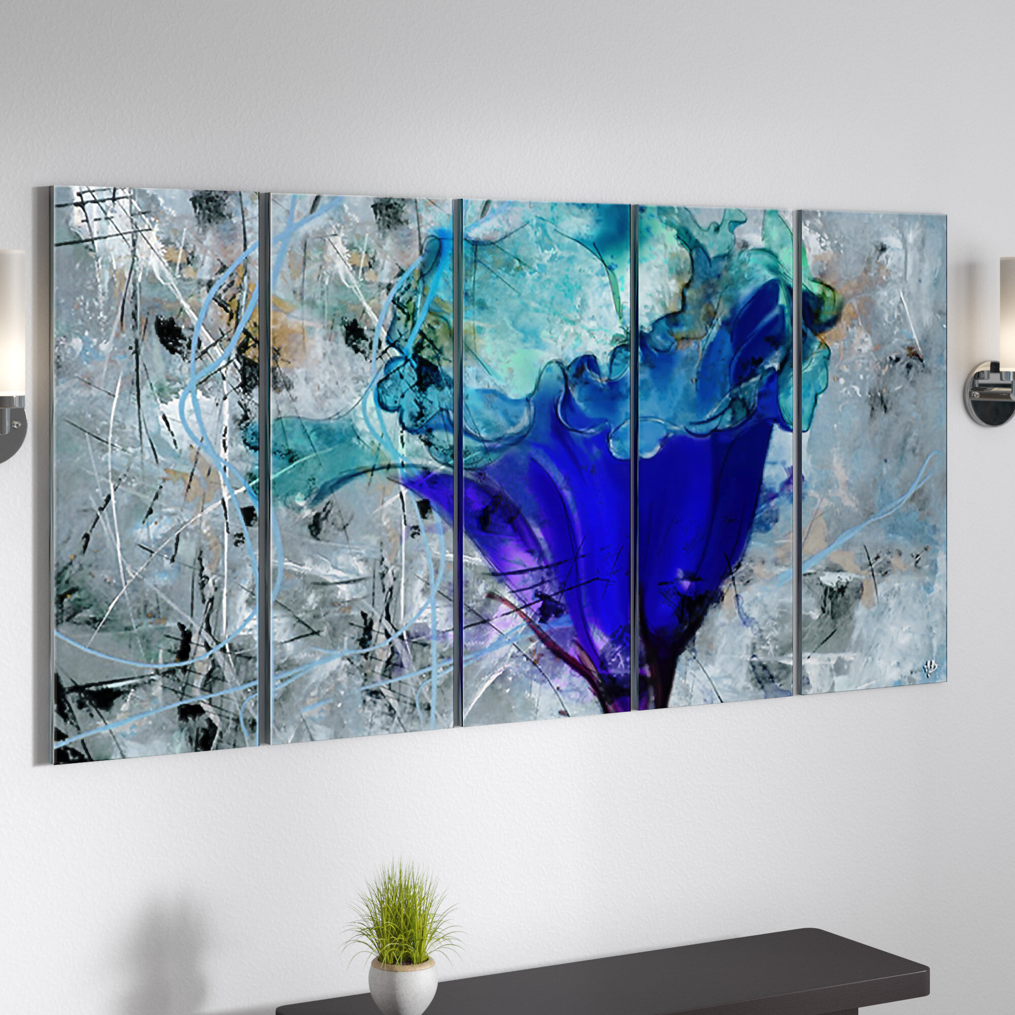 Multi Panel Wall Art You Ll Love In 2021 Visualhunt