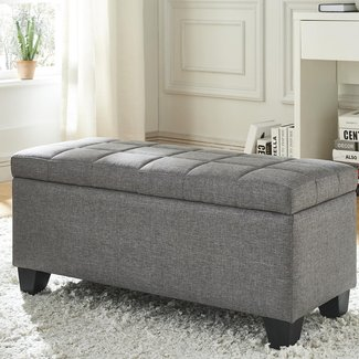 Outstanding 50 Rectangular Ottoman Coffee Table Youll Love In 2020 Unemploymentrelief Wooden Chair Designs For Living Room Unemploymentrelieforg
