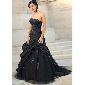Gothic Wedding Dresses - Visual Hunt