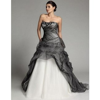 Gothic Wedding Dresses - Visual Hunt