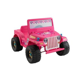 Jeep Power Wheels You Ll Love In 2021 Visualhunt