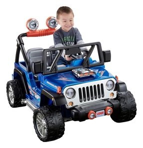 Jeep Power Wheels - Visual Hunt
