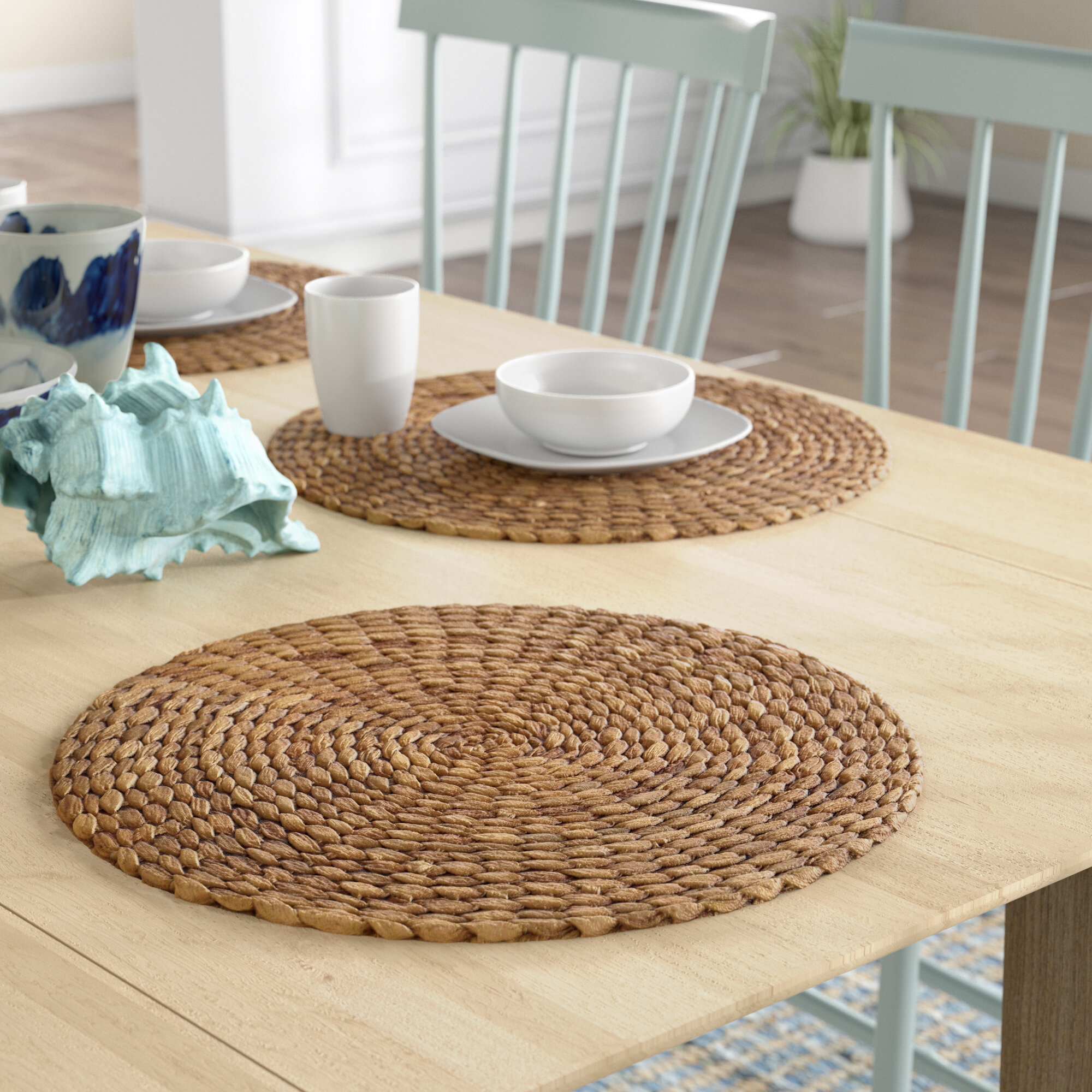 Placemats for Round Table You'll Love in 9   VisualHunt