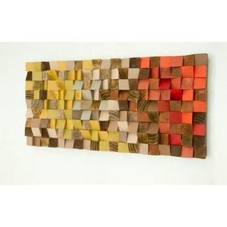 Reclaimed Wood Wall Art Visual Hunt