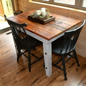 Reclaimed Wood Dining Table You Ll Love In 2021 Visualhunt