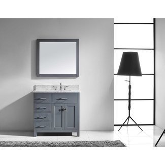 50 Narrow Depth Bathroom Vanity You Ll Love In 2020 Visual Hunt