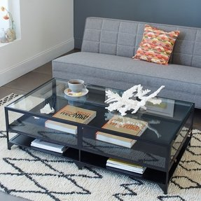 50 Shadow Box Coffee Table You Ll Love In 2020 Visual Hunt