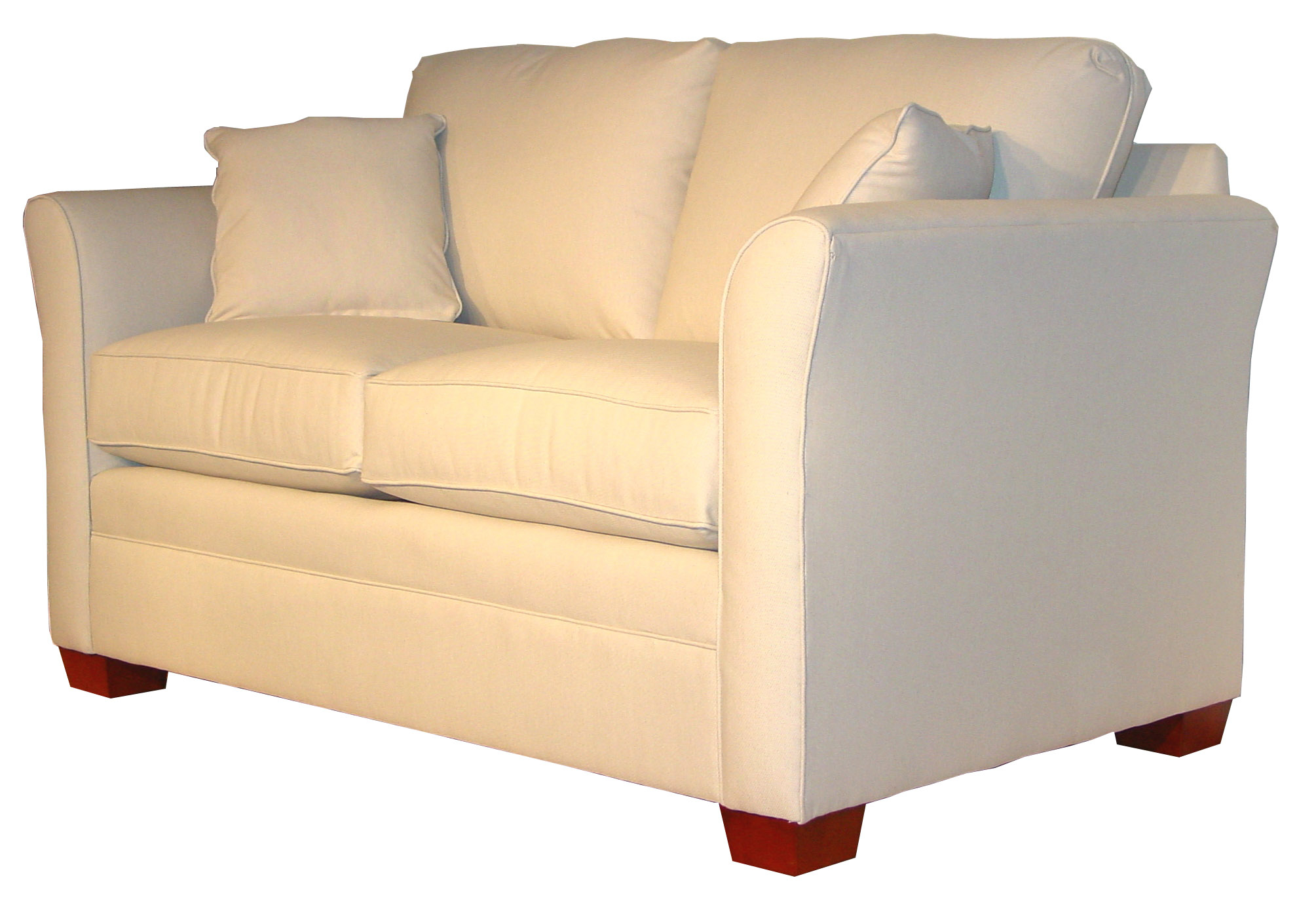 Picture of: Leather Loveseat Sleepers You Ll Love In 2020 Visualhunt