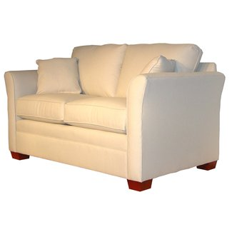 Sofa Bed Loveseat Size Apartment Ealing Sleeper