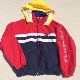 Miraculous 50 Vintage Tommy Hilfiger Jacket Youll Love In 2020 Short Links Chair Design For Home Short Linksinfo