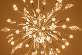 Starburst Light Fixtures