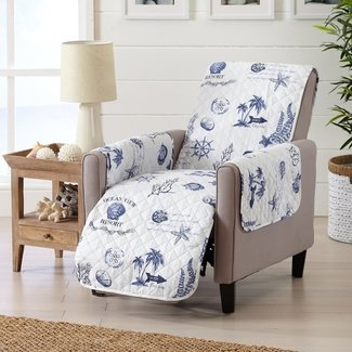 T-cushion Recliner Slipcover