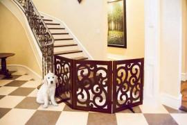 Decorative Pet Gates
