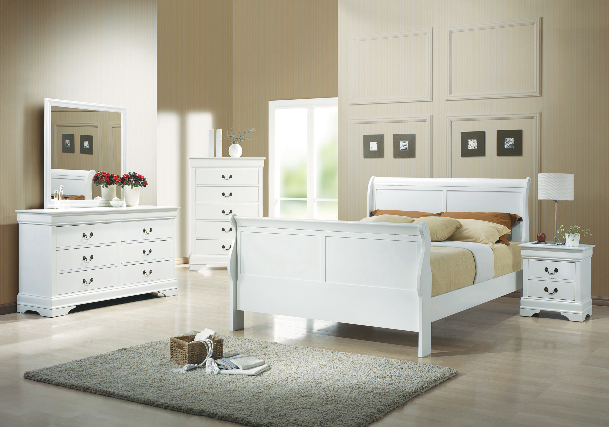 50+ Asian Bedroom Furniture Sets You\'ll Love in 2020 ...
