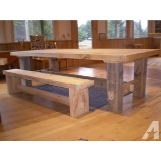 Farmhouse Table For Sale Visual Hunt
