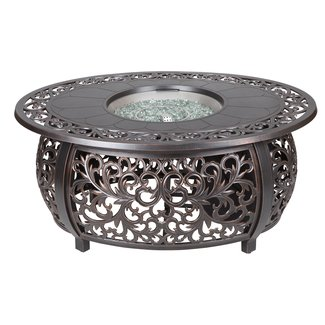 50 Propane Fire Pit Coffee Table You Ll Love In 2020