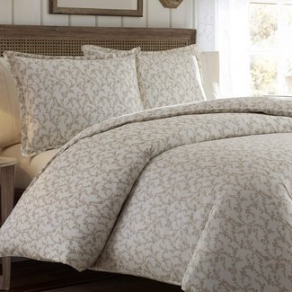 Victoria Duvet Cover Collection by Laura Ashley Home